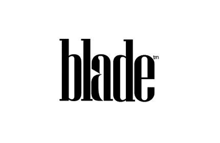 blade-logo-design