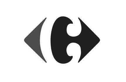 carrefour-logo-design