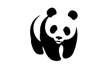 wwf-logo-design