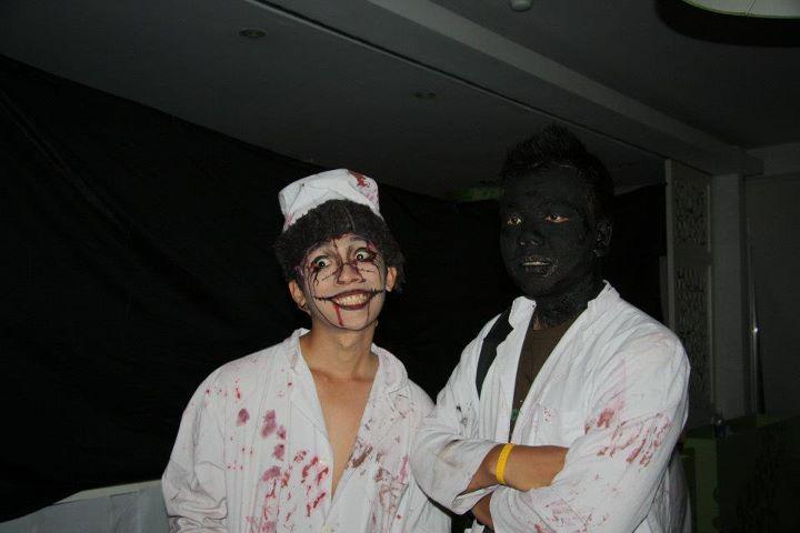 fpt arena halloween hoatrang4