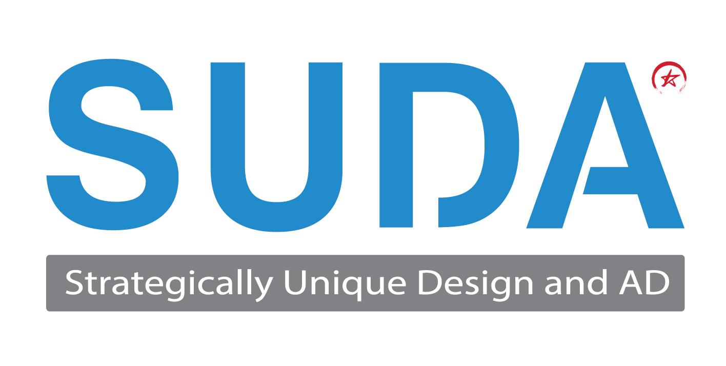 SUDA Logo