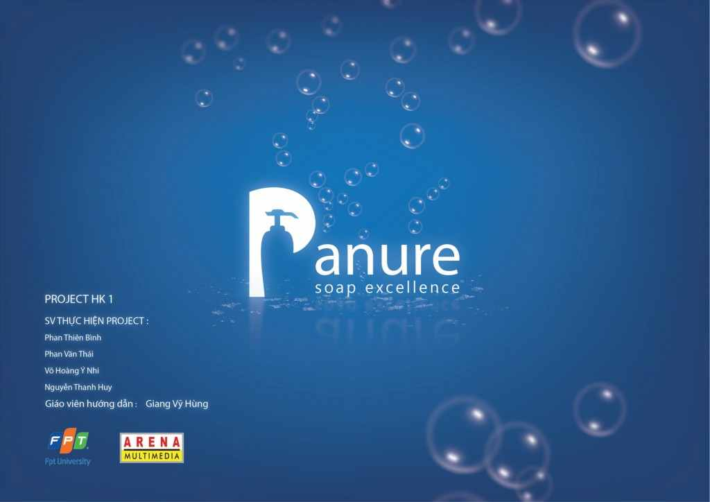 Panure soap excellence