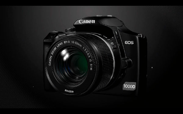 Project Sem 3 – Canon