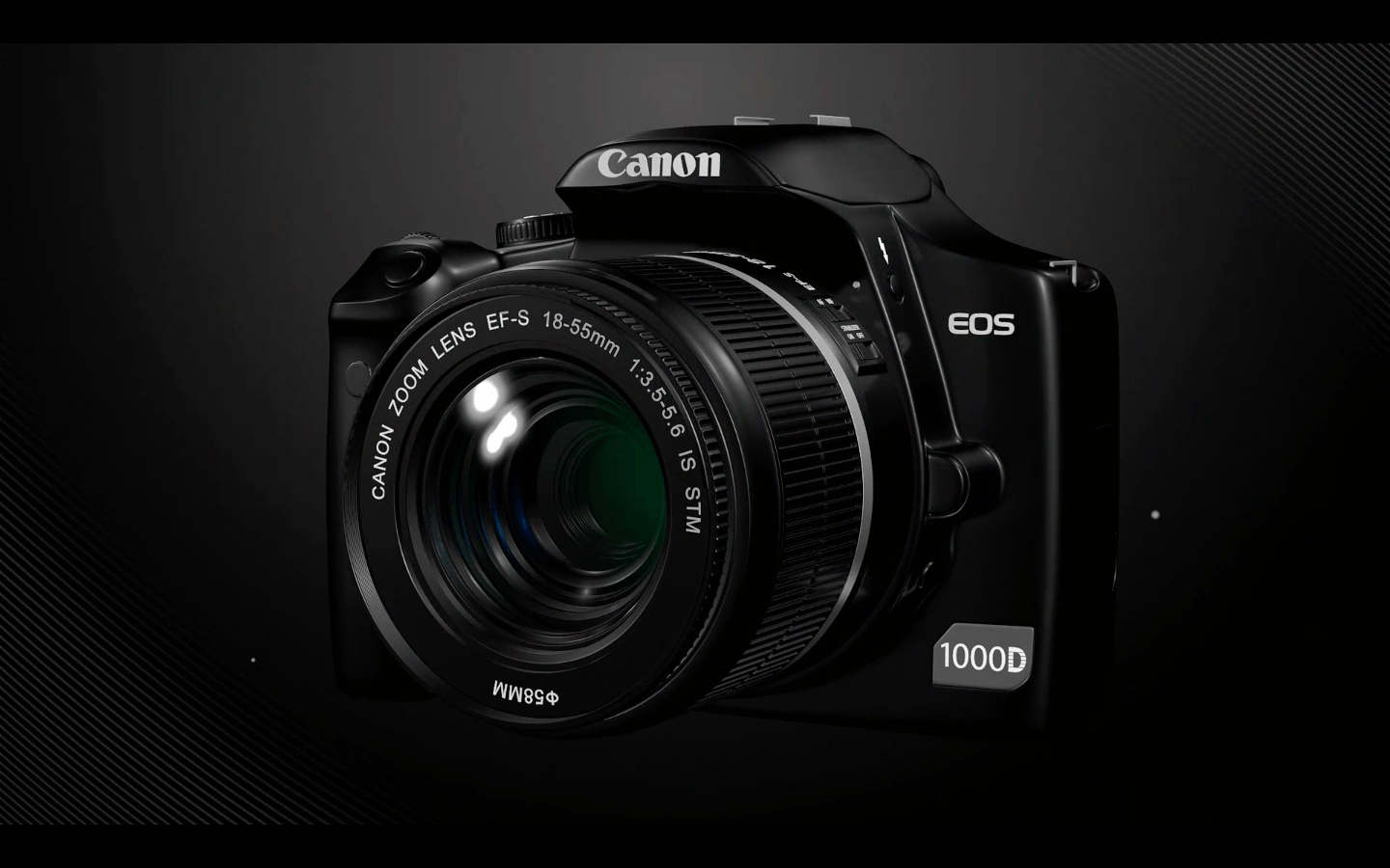 Project Sem 3 – Canon