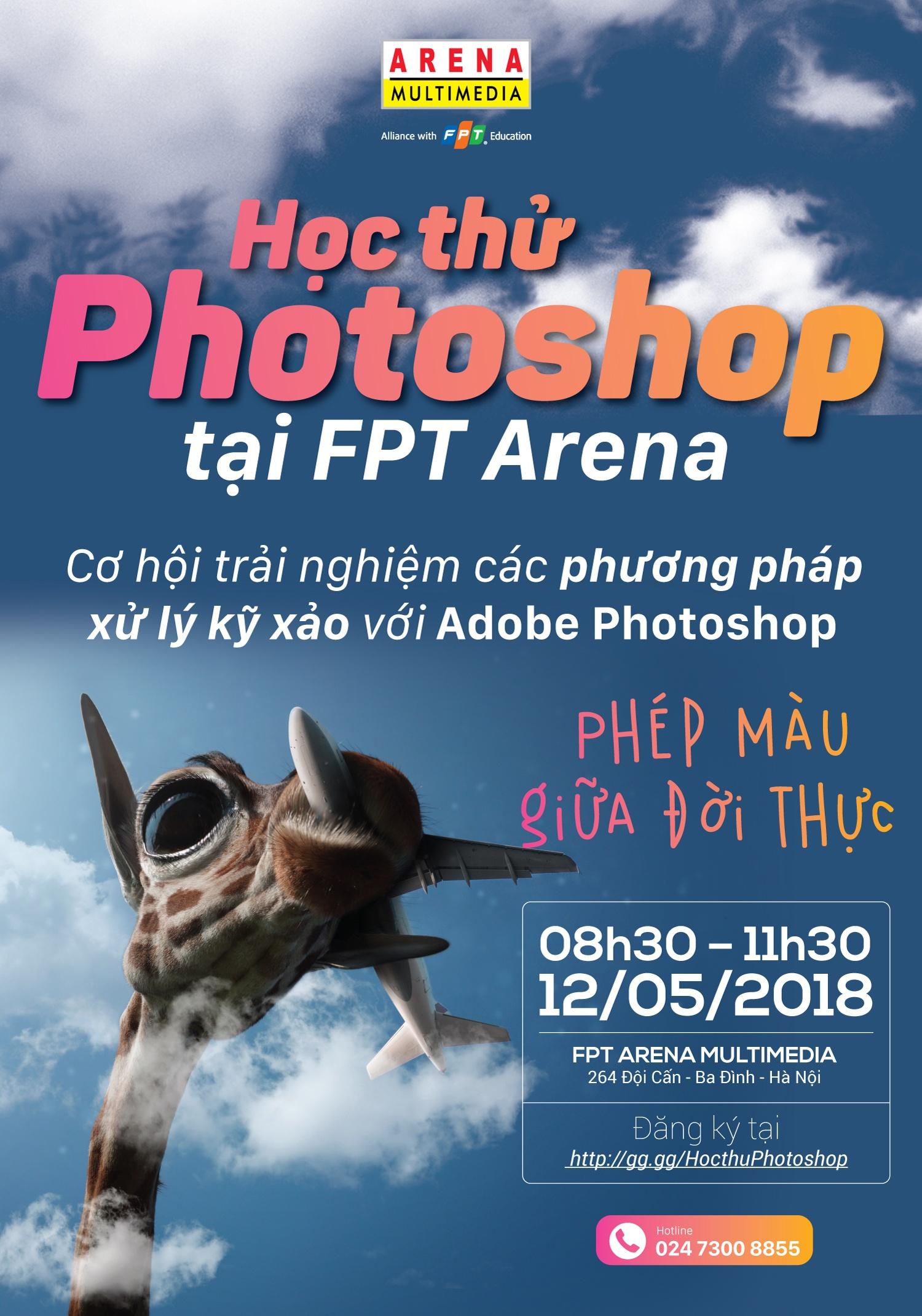 hocthuphotoshop-poster