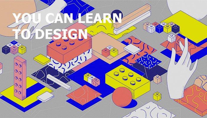 Design thực sự là một ngành có thể hoc