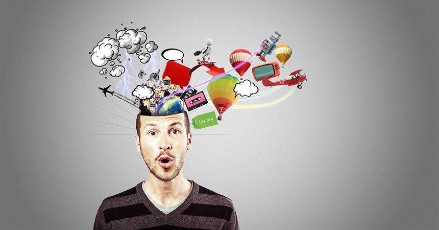 Designer là một bức chân dung hài hòa giữa kỹ năng nền tảng và trí tưởng tượng