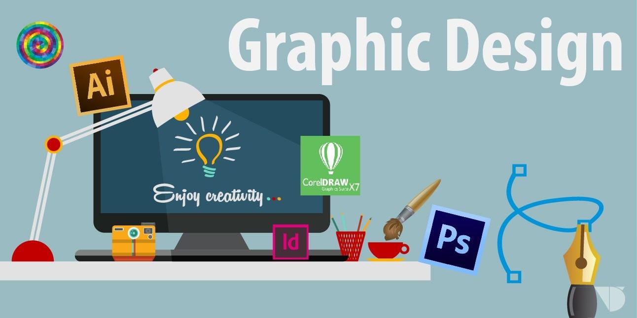 Bạn có biết graphic design đang là một trong những nghành hot nhất hiện nay không?