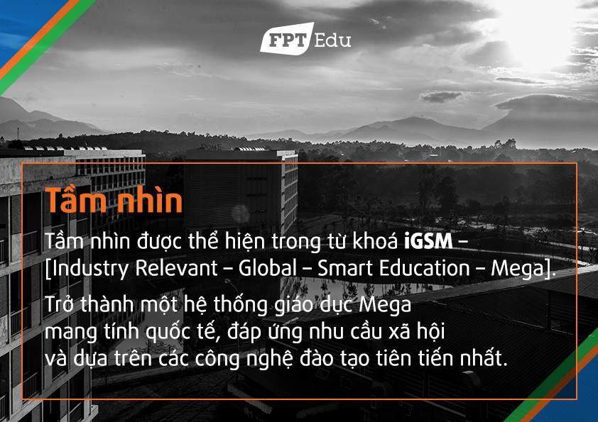FPT Education - FAI - 2