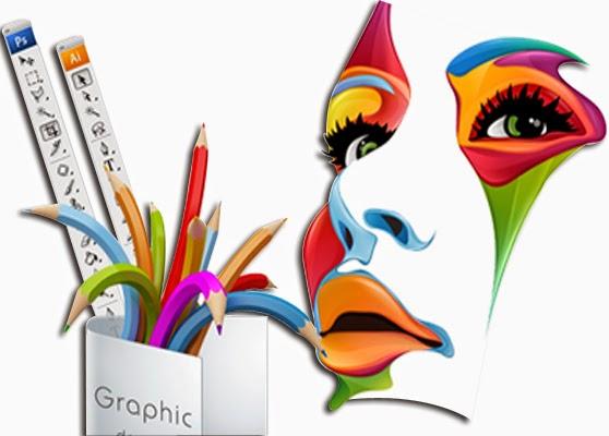 Thiết kế đồ họa là một ngành hot trong thời đại công nghệ 4.0