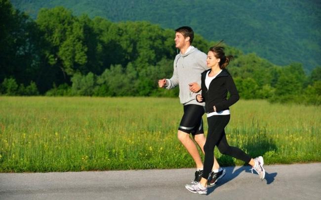Tập thể dục để có sức khỏe tốt, thư giãn não bô tốt và phát triển