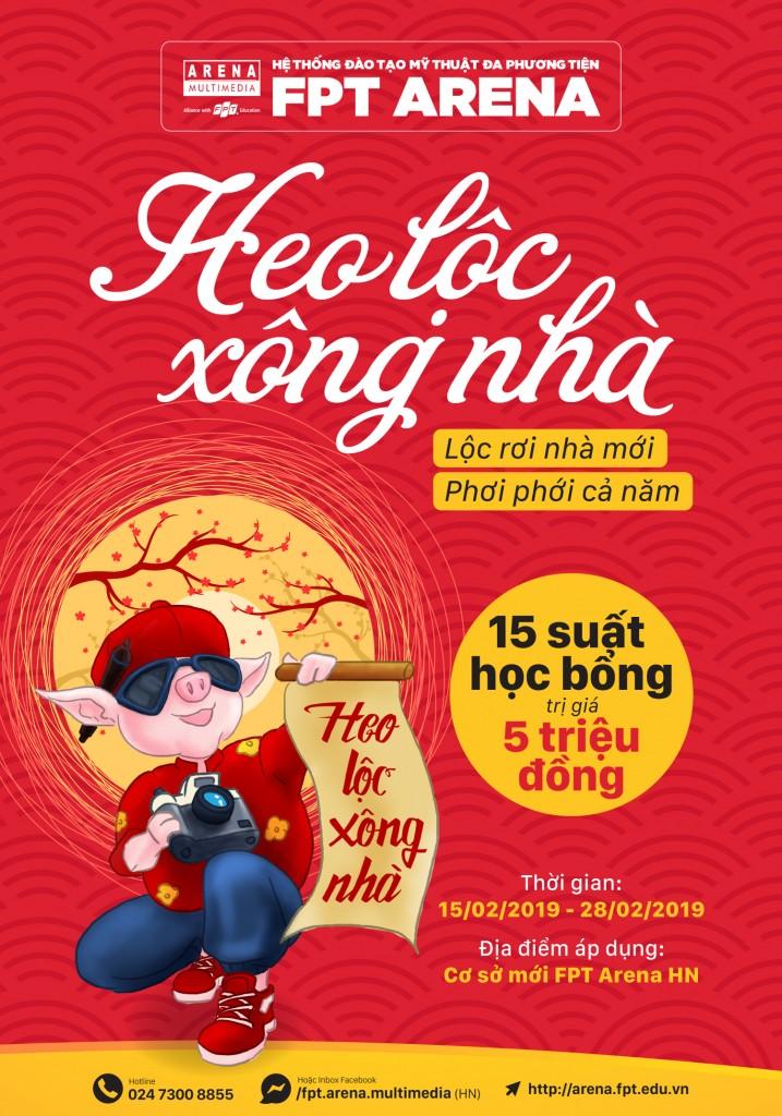 HeoLocXongNha-poster