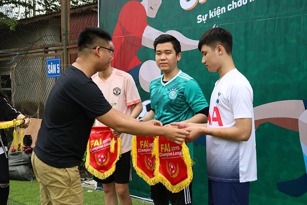 FAI Champion League 2019 - FPT Aptech - Hellơ World - 18