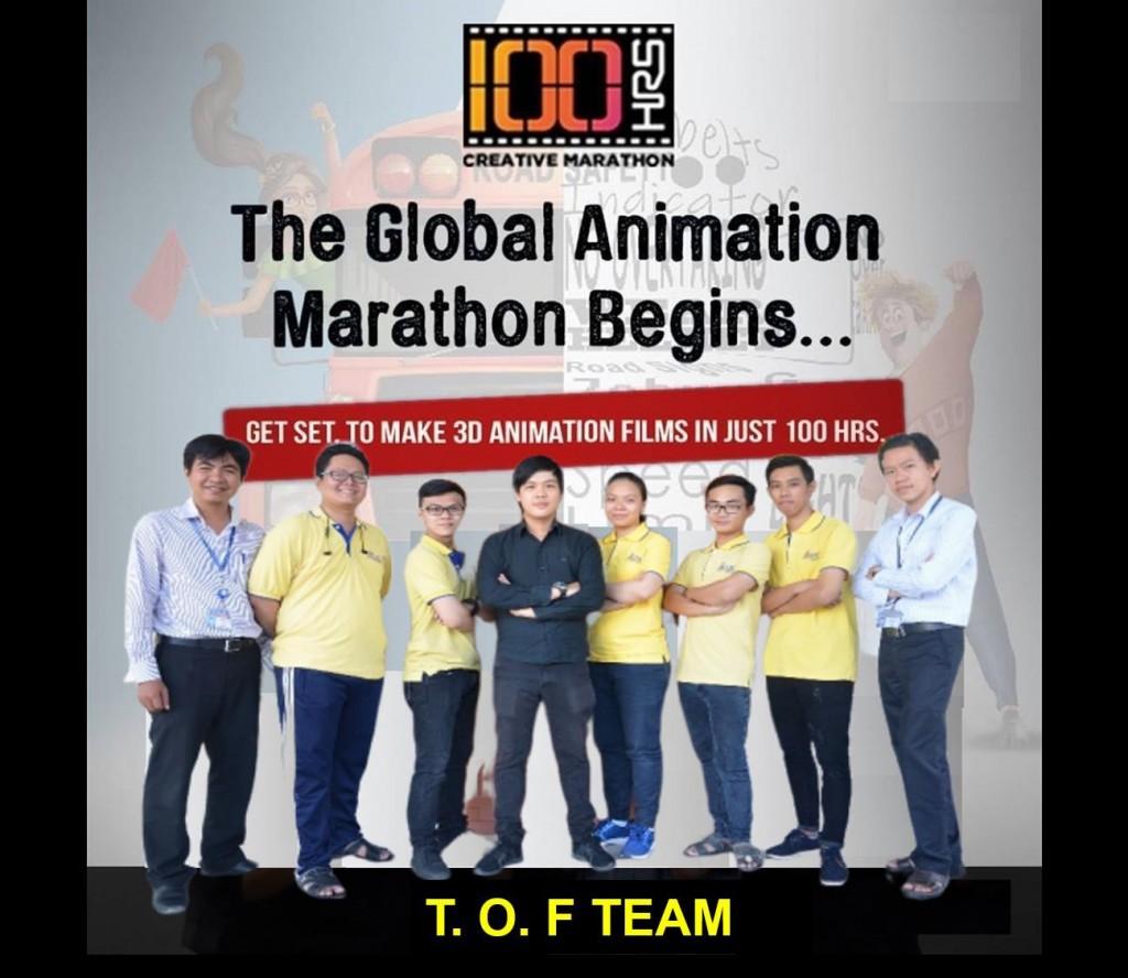 TOF team