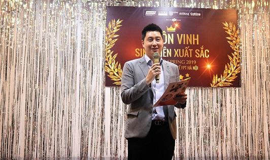 Ton vinh SVXS hoc ky Spring 2019 FAI Ha Noi - 10