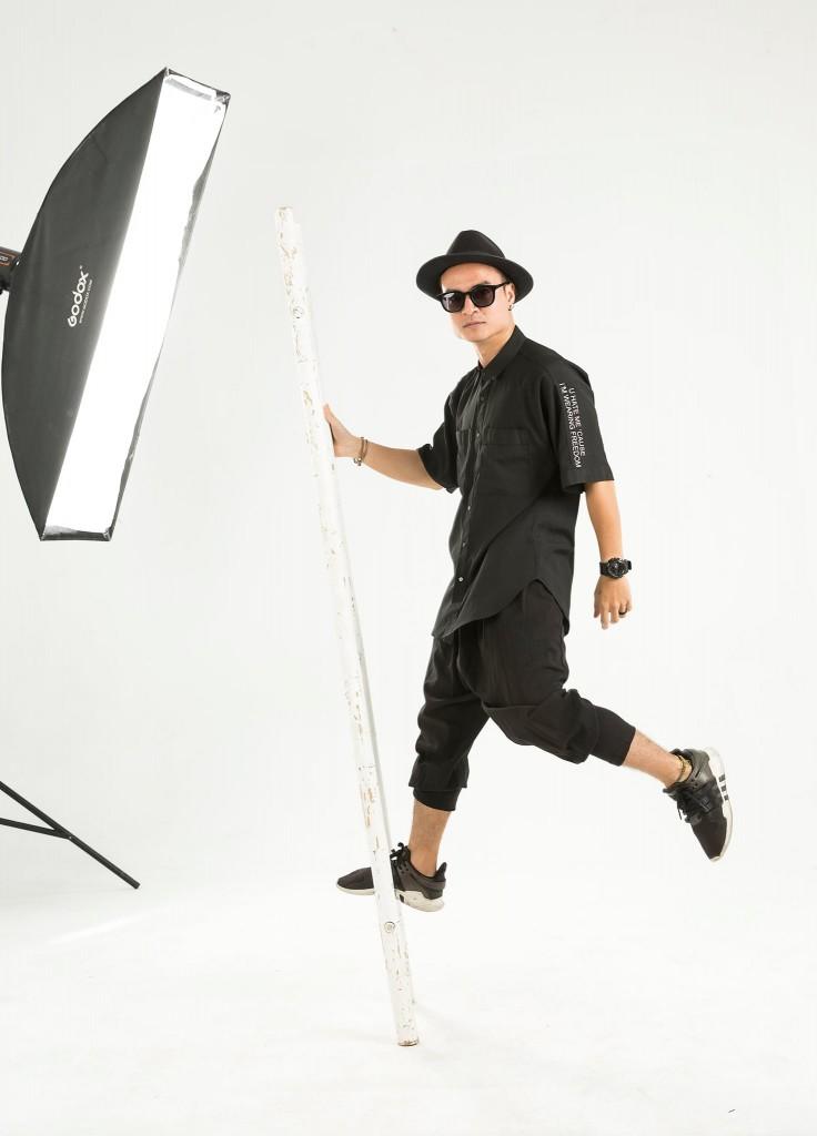 Tuan Dao - FPT Arena Multimedia