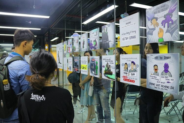 Chuyen cua Hau - FPT Arena Multimedia - 3