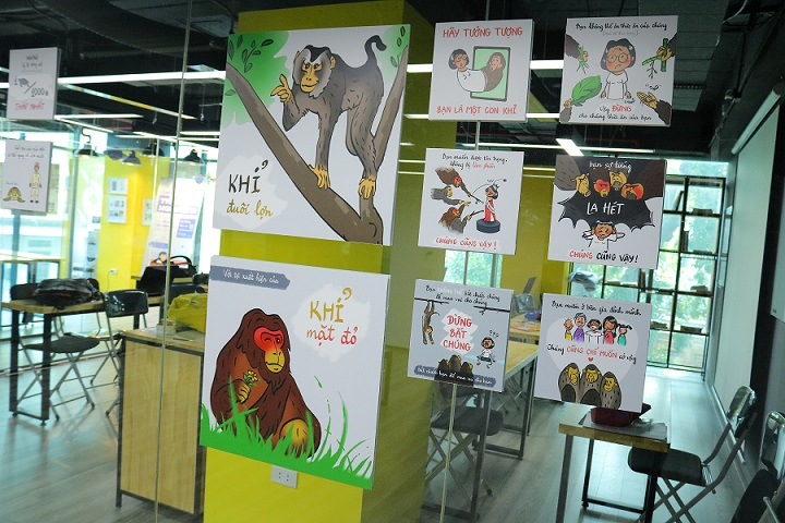 Chuyen cua Hau - FPT Arena Multimedia - 9