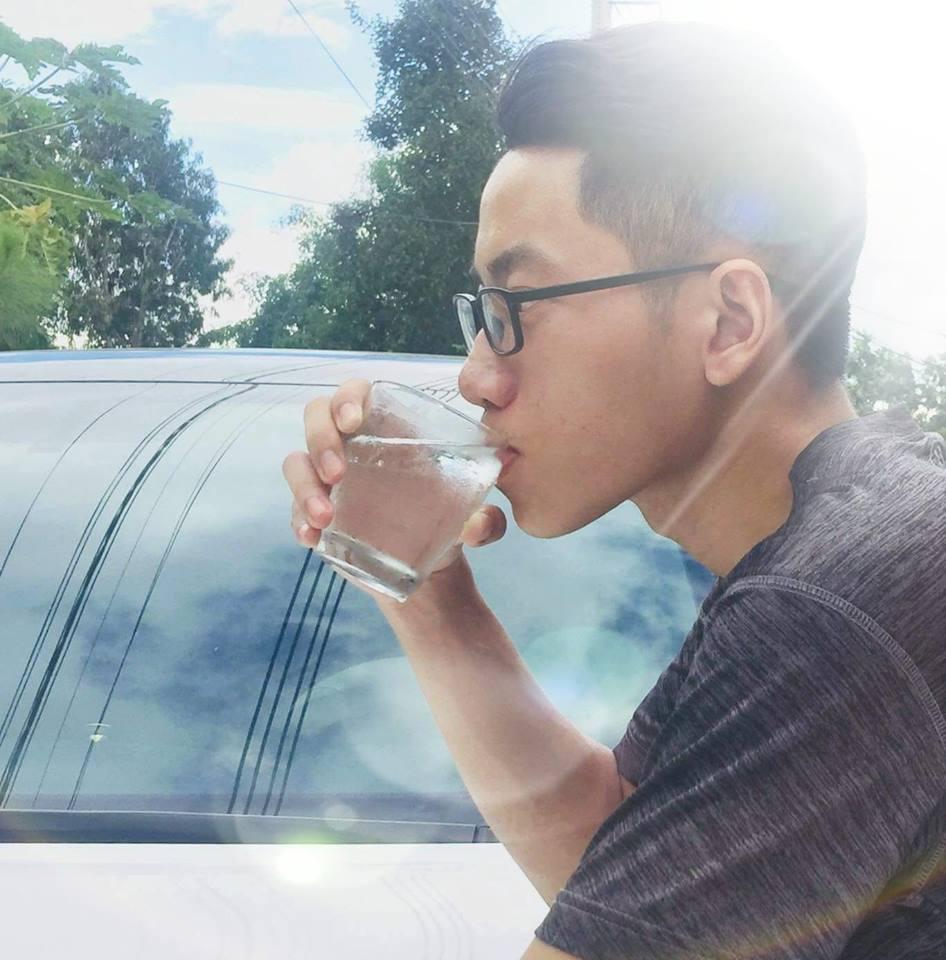 Nguyễn Hoàng Hải - sinh viên FPT Arena