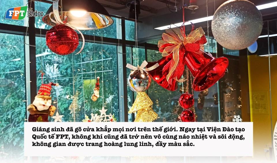 Giang Sinh FAI HN 1
