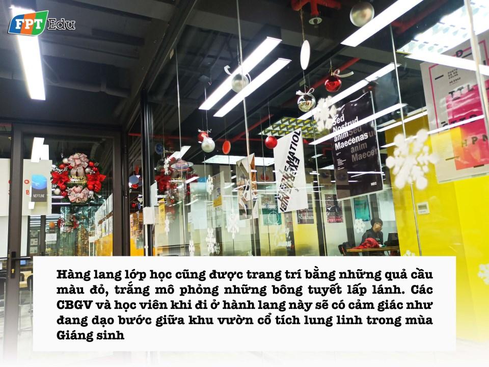 Giang Sinh FAI HN 3
