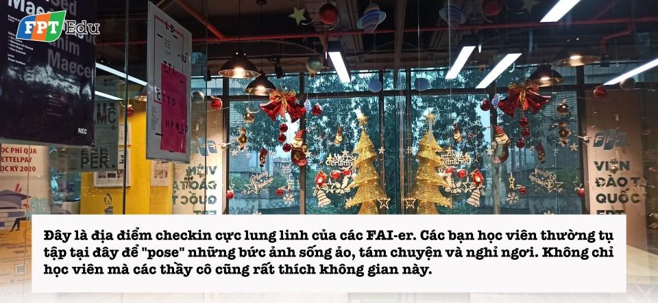 Giang Sinh FAI HN 4