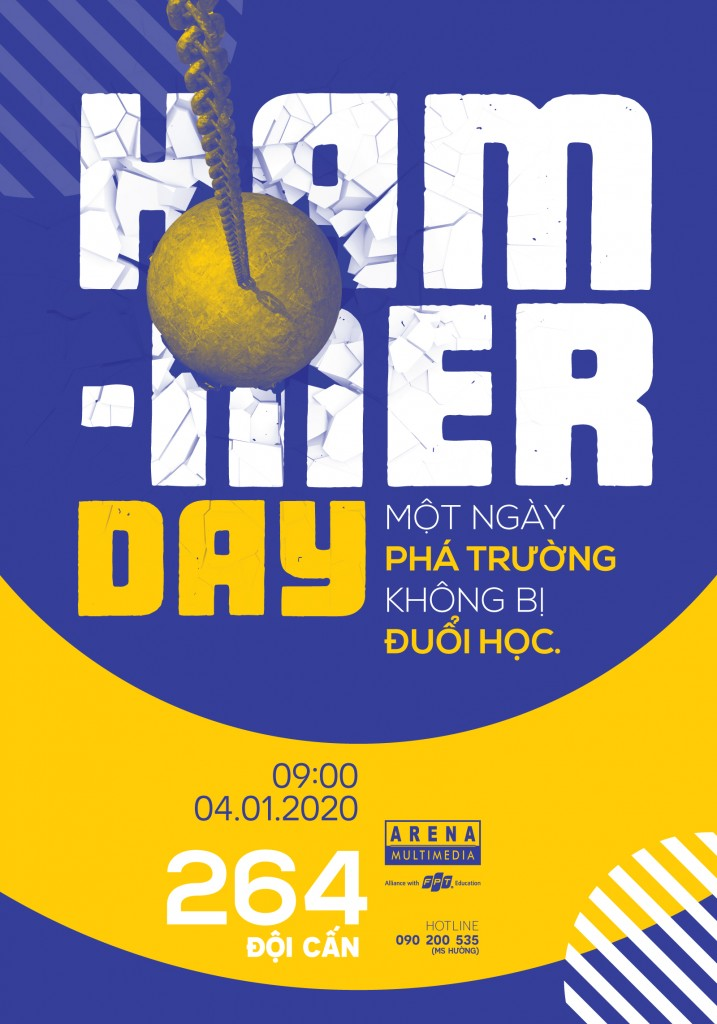 Hummer-Day-poster FAN 264