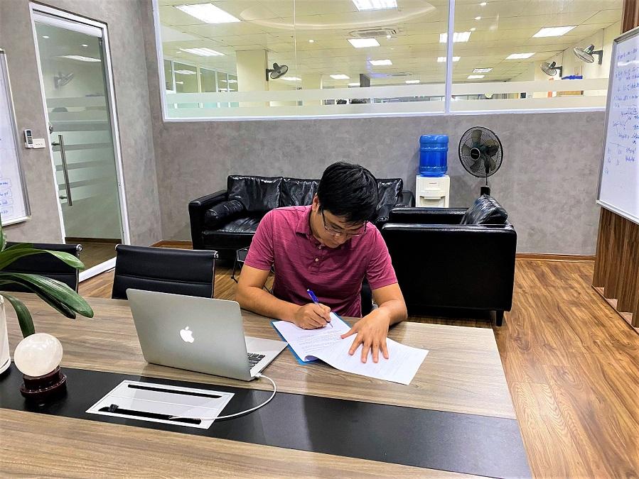 Super Renders Việt Nam tài trợ miễn phí render 100% cho sinh viên FPT Arena Multimedia