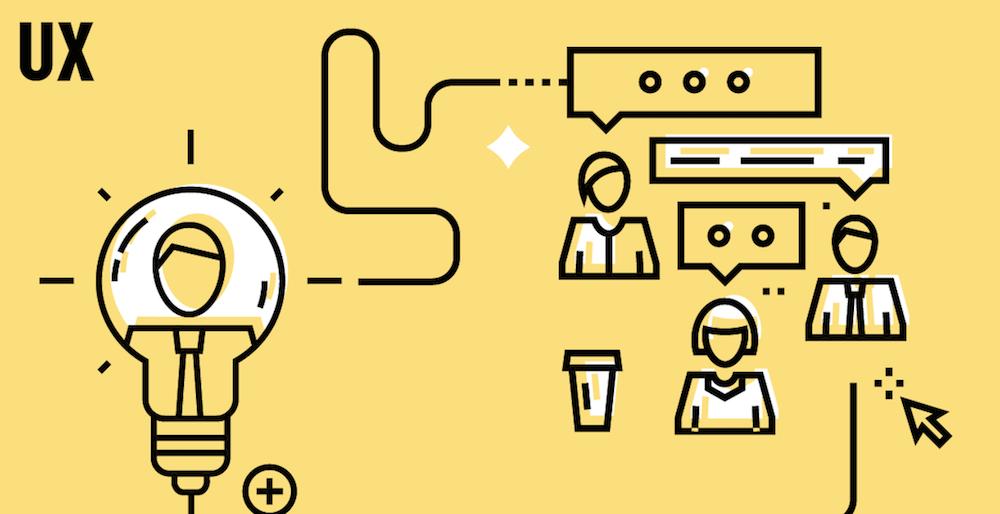 UX (User Experience) là trải nghiệm người dùng