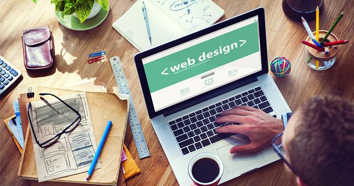 Bạn hoàn toàn có thể lựa chọn nơi làm việc tốt sau khi học thiết kế web mà không cần vất vả đi xin việc