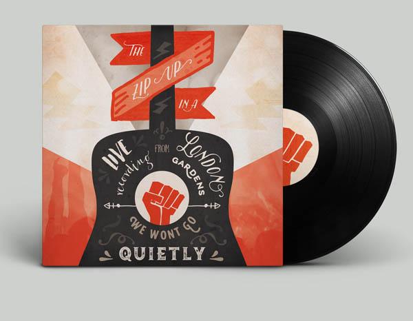 Graphic Designer - Thiết kế thu âm