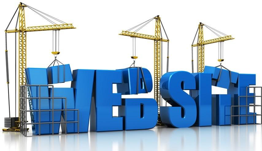 Thiết kế web bao gồm thiết kế giao diện web và lập trình web