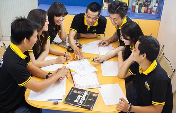 Trường đào tạo thiết kế đồ họa nâng cao