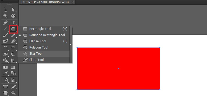 hoc-illustrator-rectangle-tool