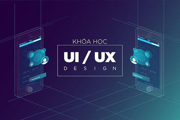Khóa học thiết kế ui/ux tại Hà Nội