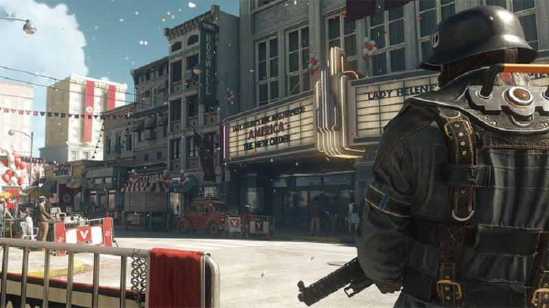 Game có cốt truyện và kịch tính như một bộ phim