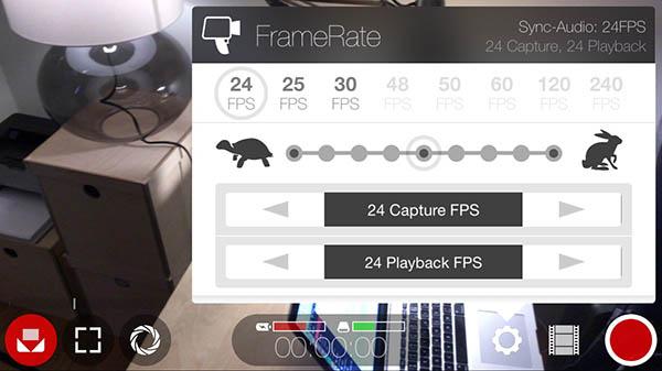 huong-dan-quay-phim-bang-filmic-pro-set-frame-rate