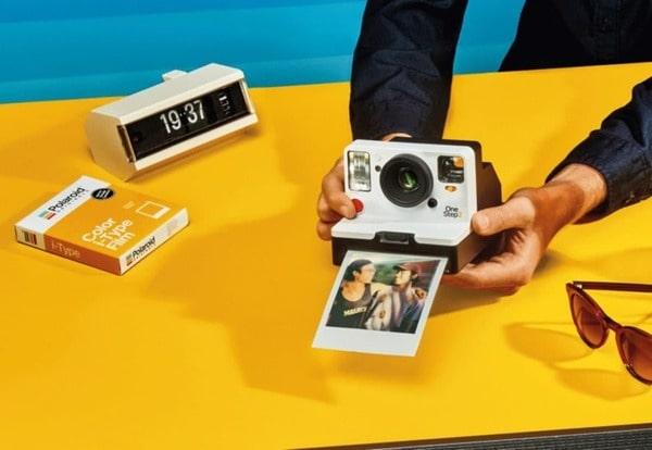 Ảnh Polaroid là gì?