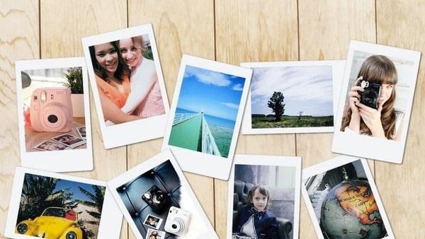 Ảnh Polaroid
