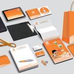 Nguyên tắc thiết kế bộ nhận diện thương hiệu