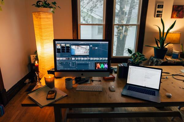 Các phần mềm edit video online miễn phí