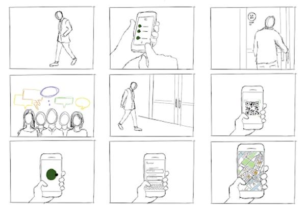 Tại sao bạn cần Storyboard khi sản xuất phim?