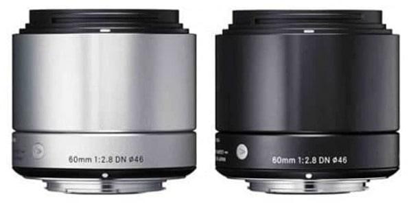 Dùng ống kính với tiêu cự cố định Lens prime