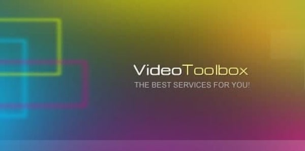 Giới thiệu về Video Toolbox