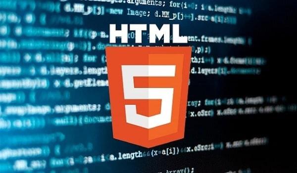 html5 giúp chuẩn hóa website
