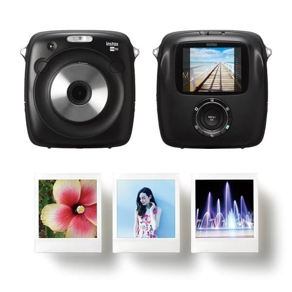 Máy ảnh Fujifilm Instax SQUARE SQ10