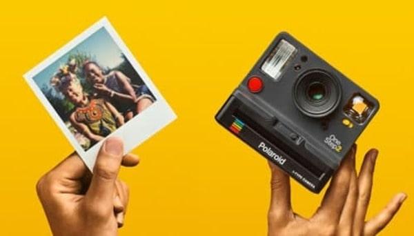 Máy ảnh Polaroid