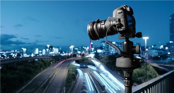Nguyên tắc quan trọng khi chụp Time lapse