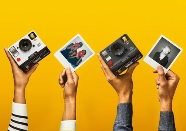 Polaroid là gì?