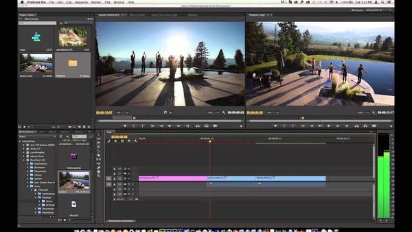 Top 6+ phần mềm edit video miễn phí tốt nhất năm 2021